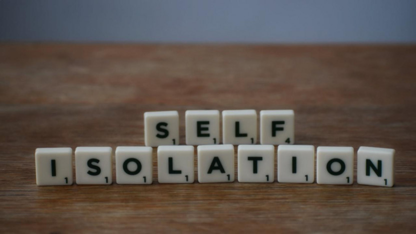 Self Isolation Tips and How to treat COVID-19 Symptoms while at home